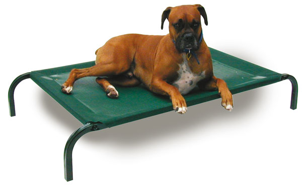 Replacement Cover for Snooza Flea-Free Trampoline-style ...