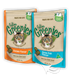 Feline Greenies - the Purrrfect Healthy Cat Treat, great for their teeth