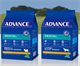 Advance Super-Premium Dog Food - Dental Care Formula
