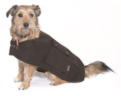 Driza-bone Dog Coat - The Genuine, Iconic Australian Article!