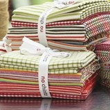 Fat Quarters Festive Mix