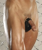Mens Wetlook Ballero