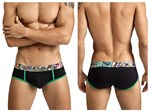 Mens Street Art Piping Brief