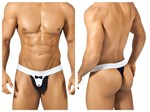 Mens Tuxedo Thong
