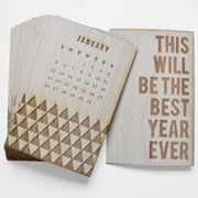 Perfect Patterns 2014 Calendar Set