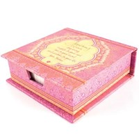 Saffron Dreaming Notebox