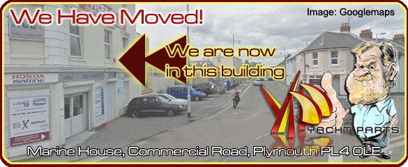 We're now at Marine House, Commercial Road, Plymouth, PL4 0LE