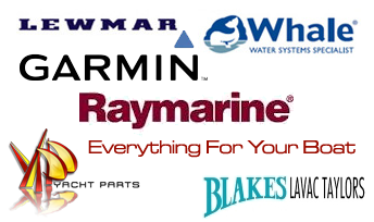 Yacht Parts Plymouth - Supplier of Marine Spares & Equipment