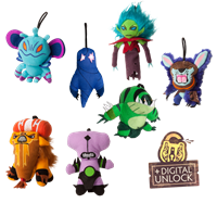 Dota 2 Microplushies Coming Soon