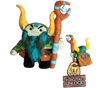 Dota 2 Nature Prophet Plushie Coming Soon!