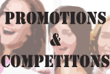 Daintybelle's promotion and competition