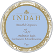 New - Indah Zen Meditation Balm