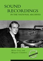 Sound Recordings in the National Archives