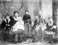 Chinese Immigrants and Chinese–Australians in NSW