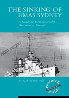 The Sinking of HMAS Sydney