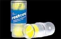 Unique Restore Tennis Ball Pressurizer