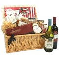 Two Person Picnic Hamper