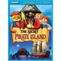 The Secret of Pirate Island Interactive DVD