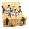 60th Birthday Beer Hamper