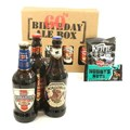60th Birthday Real Ale Box