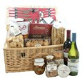 Picnic Hamper for Four
