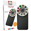 iCool Camera Lens Case for iPhone 5