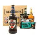 Wells Real Ale Gift Box