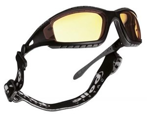 Bolle Pack Of 5 Pilot Safety Goggles Bopilopsi