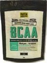 Protein Supplies Australia BCAA 100% Pure powder 200g