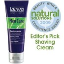 Lavera Men's Shaving Cream 75mL