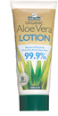 Aloe Pura Organic Aloe Vera Lotion with Shea Butter & Vitamin E 200mL