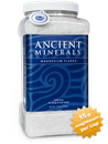 Ancient Minerals Magnesium Bath Flakes 2.95kg