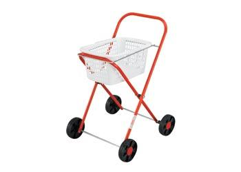 Orbit Toys Metal Laundry Washing Trolley