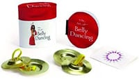 The Art of Belly Dancing - Starters Kit