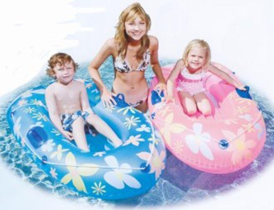 Airtime Fun Inflatable Boat