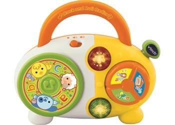 VTech Baby Rock & Roll Radio