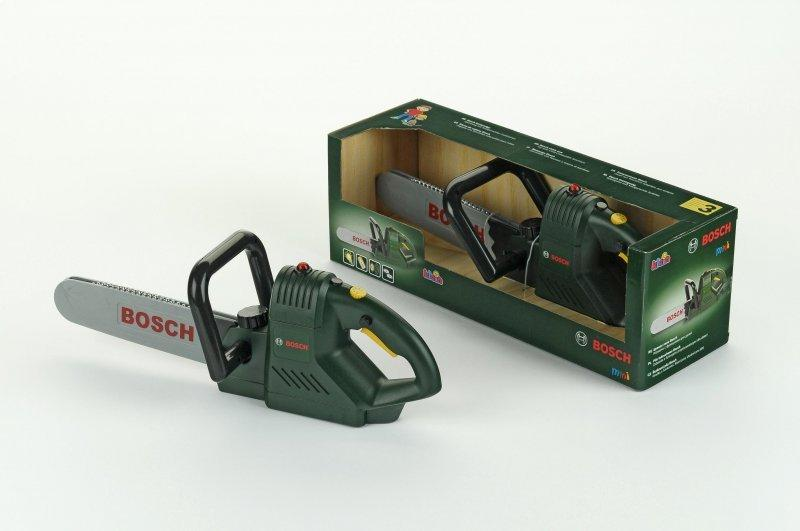 Klein Bosch Chain Saw (toy)