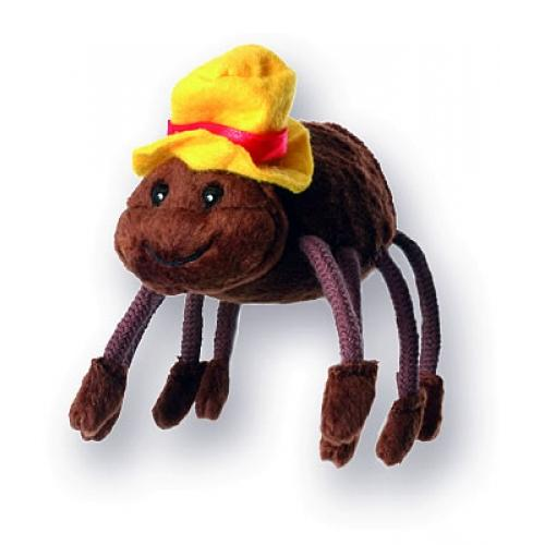 The Puppet Company Incy Wincy Spider Finger Puppet