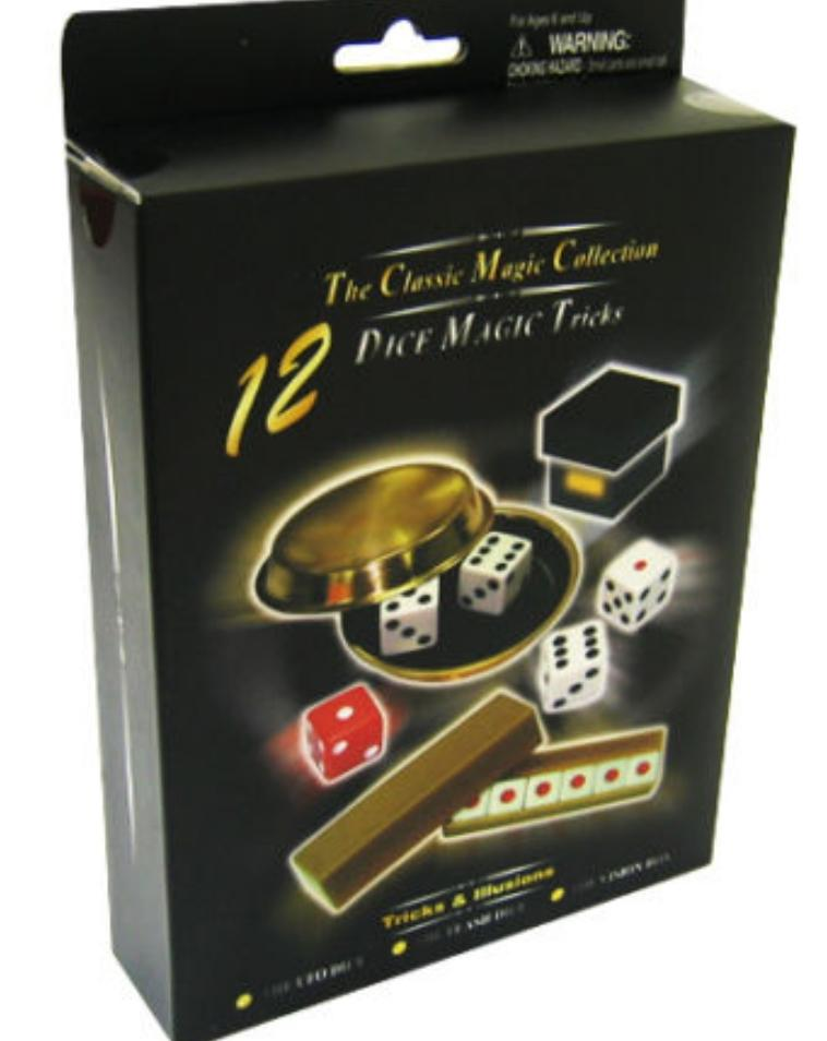 eddy-magic-12-dice-tricks-set
