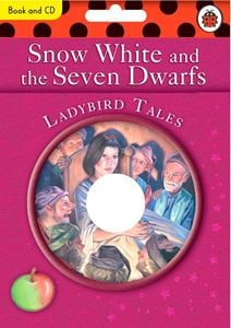 ladybird-tales-snow-white-the-seven-dwarfs-book-cd