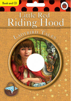 ladybird-tales-little-red-riding-hood-book-cd