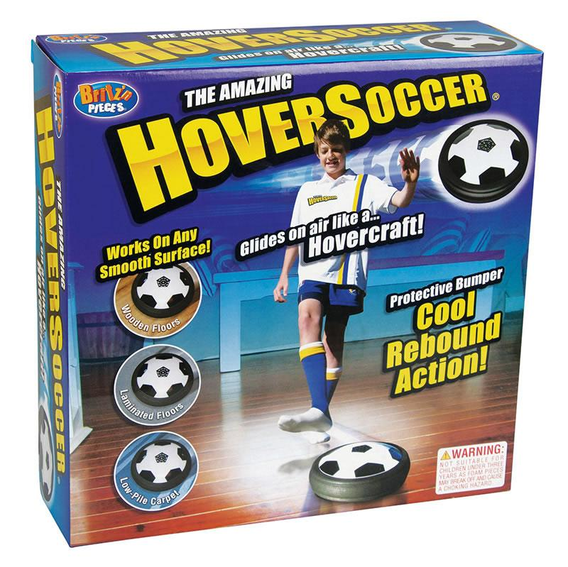 Hover Soccer by Britz