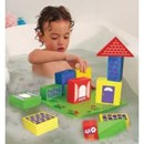 Edushape Tub Fun Floating Blocks