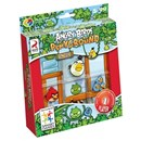 Smart Games - Angry Birds Playground On Top