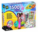 AMAV 1500 Art & Craft Activity Set