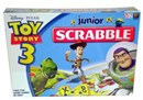 Disney Pixar Toy Story 3 Junior Scrabble - SALE