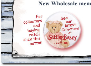 See Settler Bear Collections