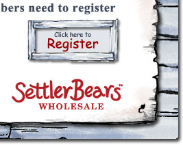 New Wholesale members registration - click here to register.