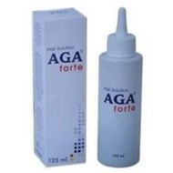 Aga Forte Sa Solsyonu 125 ml