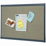 Cork Boards Graphite